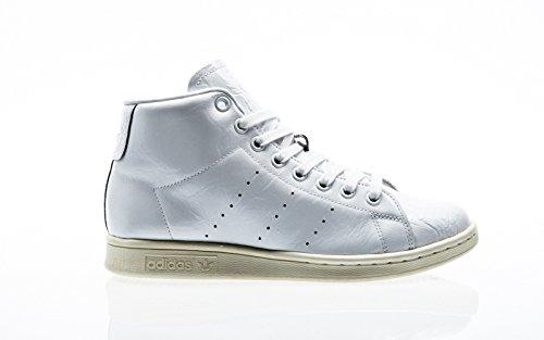adidas Originals Stan Smith Mid W, ftwr white-ftwr white-off white ftwr white-ftwr white-off white