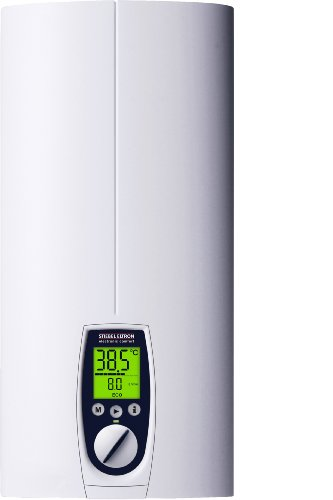 Stiebel Eltron DHE 27 SLi 3-Phase 415V 27KW Instantaneous Fully Electronic Thermostatic High Powered Water Heater by Stiebel Eltron