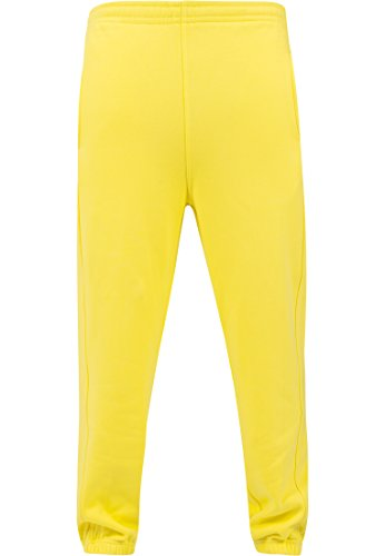 Urban Classics Herren Sweatpants Sporthose