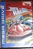 Rock n' Roll Racing Mega Drive