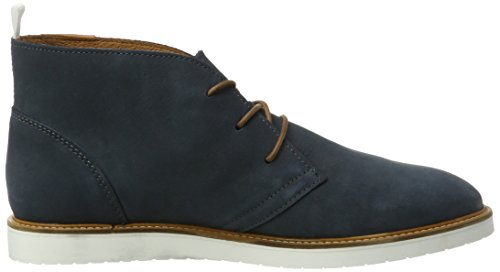 neoneo James, Desert boots homme Bleu Marine