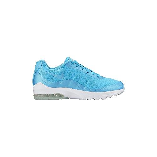 Nike Wmns Air Max Invigor Br, Chaussures de Sport Femme Azul (Gamma Blue / Gamma Blue-White)