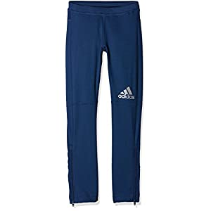 adidas Jungen Yb Run Trainingshose