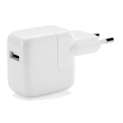 Preisvergleich Produktbild Apple iPad USB-Power Adapter MD836ZM/A (A1401) 12W