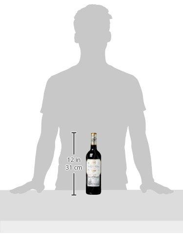 Marques De Riscal Reserva - Vino Tinto, Botella De 0.75 L