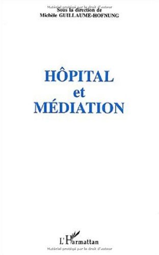 Hôpital et mediation
