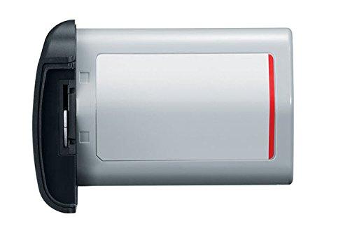 Canon LP-E19 Batterie Rechargeable Lithium-ION (Li-ION) 2750 mAh - Batteries Rechargeables (2750 mAh, Lithium-ION (Li-ION), Noir, Gris, 1 pièce(s))