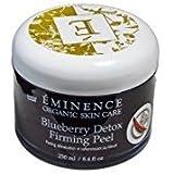 Eminence+Organic+Skin+Care Eminence Organic Skincare Detox Firming Peel, Blueberry, 8.4 Fluid Ounce