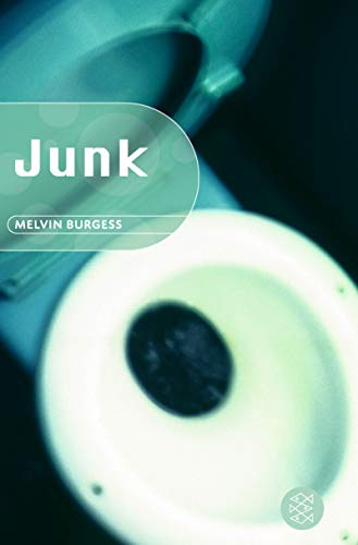 Burgess Bug (Junk (Fischer generation))