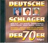 Randolph Rose, Bata Illic, Peggy March, Ulli Martin, Renate Kern, Severine.. by Deutsche Schlager der 70er 2-1971