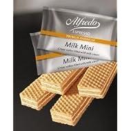Milk Minis Gauffres Primus Omnium Sachet De 12