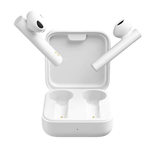 Imagen de Cascos Bluetooth Xiaomi por menos de 30 euros.
