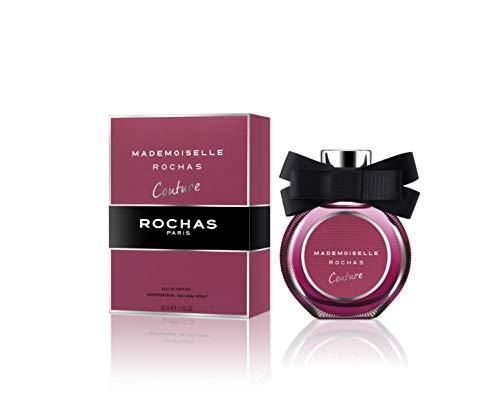 Rochas - mademoiselle rochas couture eau de perfume spray 50ml - btsw-174528