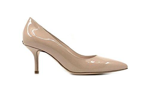 55742a6b186a5 LIU.JO JEANS LIU Jo Jeans Women s Court Shoes Beige Size  5.5-6