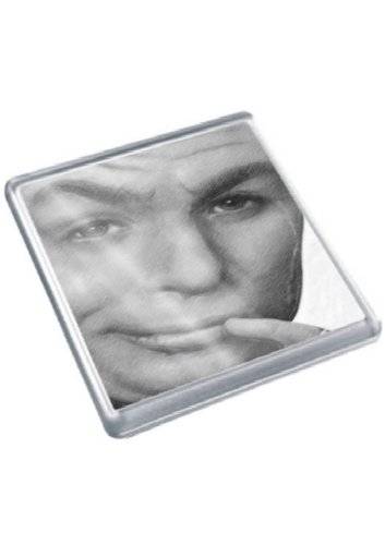 mike-myers-original-art-coaster-js002
