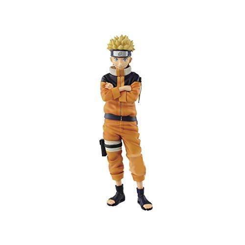 Naruto Grandista Shinobi Relations Uzumaki Naruto...