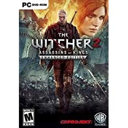 Witcher 2: Assassins of Kings Enhanced