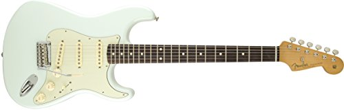 GUITARRA ELECTRICA FENDER 60S CLASSIC PLAYER STRATOCASTER SNB