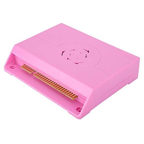 Pomya Spielebox, Tragbare Klassische Retro-3D-Spielebox für Heim-Arcade-Spielautomaten, High Definition, 1280 * 720 Auflösung mit 1-klick-Pausenfunktion 2 GB DDR-Speicher (gemeinsam mit der GPU)