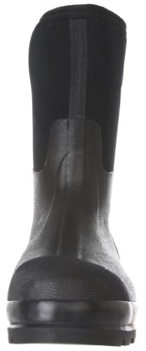 Muck Boots Chore High, Work Wellingtons mixte adulte Noir