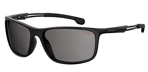 Carrera Herren 4013/S Sonnenbrille, Mehrfarbig (Black), 62