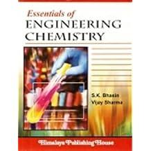 Essentials Of Engineering Chemistry