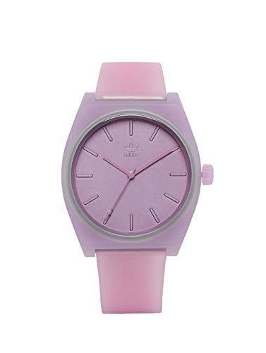 adidas Relojes Hombres Accesorios/Proceso de Reloj (1%) Rosa Tamaño Estándar
