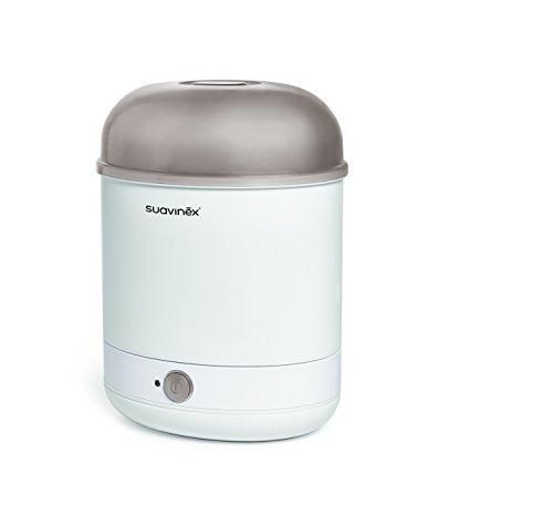 Suavinex 400772 - Esterilizador eléctrico 3 en 1