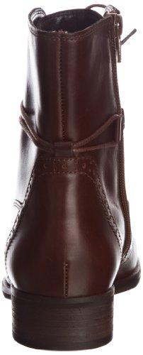 Gabor Shoes 91.631 Damen Chelsea Boots Braun (Teak)