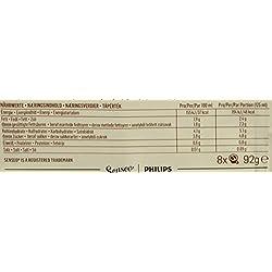Senseo Kaffee Pads Vielfaltspaket- 5 verschiedene Sorten, 1er Pack (1 x 550 g)