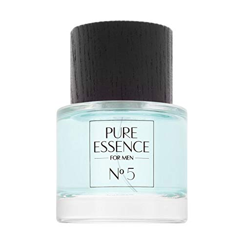 Pure Essence for Men No 5 - Le Male - 50ml - Eau de Parfum 10% Parfümöl Vaporisateur/Spray