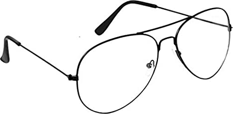 Xforia polarized latest aviator sunglasses for men & women (DX-FLX- 98 | plain | 54 MM)