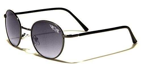 Retro Rewind Herren Sonnenbrille mehrfarbig mehrfarbig, mehrfarbig