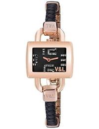 Relojes Mujer Victorio y Lucchino V L CHAPADO 24 HORAS VL064601