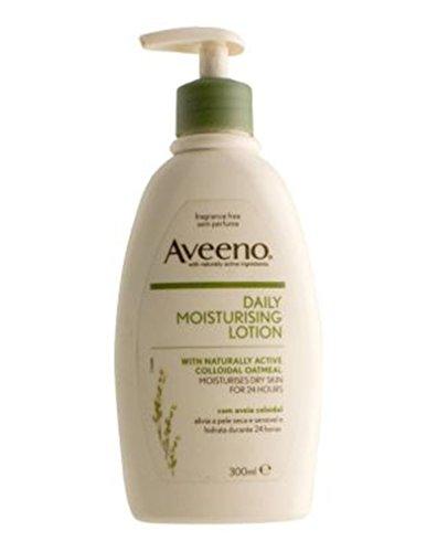 Aveeno Körper (Aveeno Täglich Feuchtigkeitsspendende Lotion 300Ml)