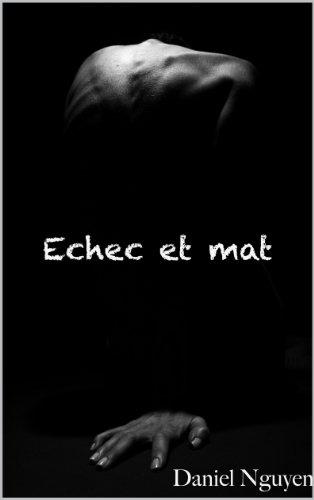 Couverture du livre Echec et Mat