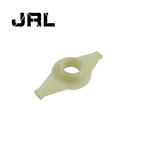 JRL Schneckengetriebe für Ölpumpe, Husqvarna Modelle 362, 365, 371, 372XP, repl. # 503756102 ölpumpe Für Husqvarna 365