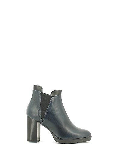 Grace shoes 8060 Tronchetto Donna Nero 36