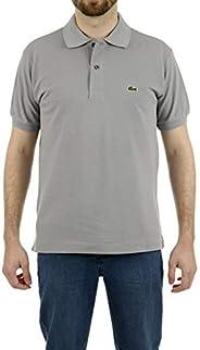 Lacoste Men's L1212 Polo, Grey CCA, L