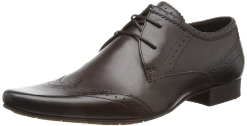 Hudson Ellington New Dye, Brogues homme