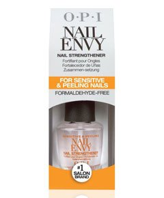 Nail Envy Nail Strengthener For Sensitive And Peel