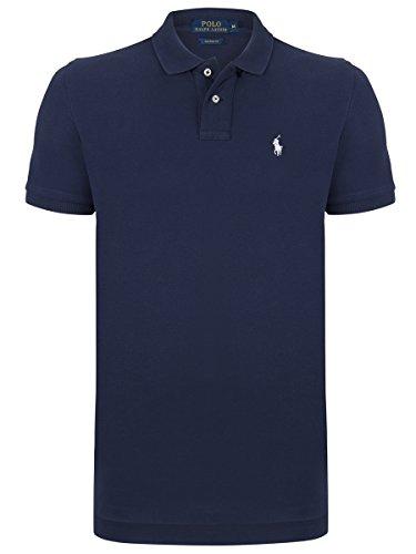 polo-ralph-lauren-plusieurs-couleurs-small-logo-shirt-custom-fit-homme-m-bleu-white