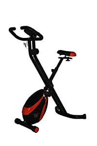 Olympic 2000 Folding Exercise Bike Fit4home (various Colours) from FIT4HOME