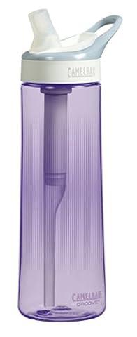 CamelBak Trinkflaschen Groove, violett, 750 ml, 53365
