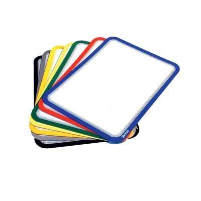 tarifold-194956-set-de-2-marcos-porta-anuncios-imantado-dorso-adhesivo-reposicionable-en-pvc-color-n
