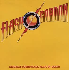 Flash Gordon [24bit Remasterin
