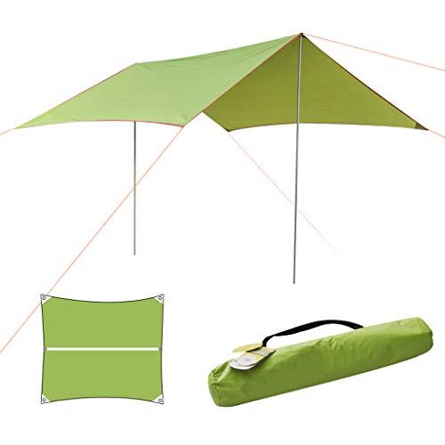 VOne Markisen Himmel-Schirm im Freien kampierendes Zelt-regendichte Hallen-Pergola