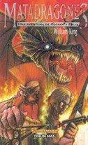 Matadragones (Warhammer) por William King