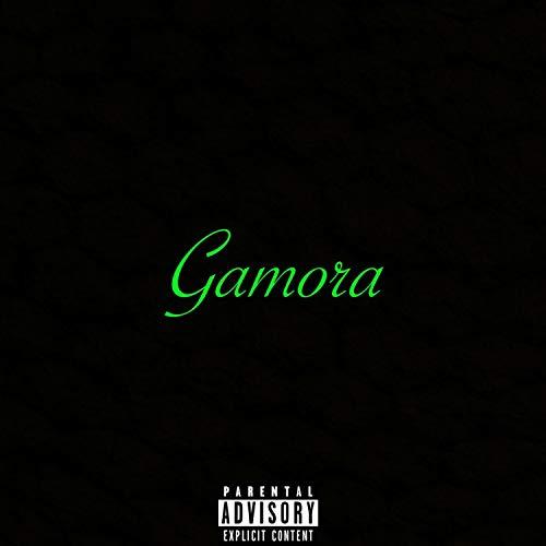 Gamora Für Kostüm Erwachsene - Gamora [Explicit]