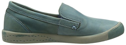 Softinos Ita Washed, Mocassins femme diesel